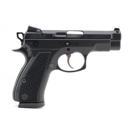 CZ 75D Compact Custom Protek 1 9mm (PR52373)