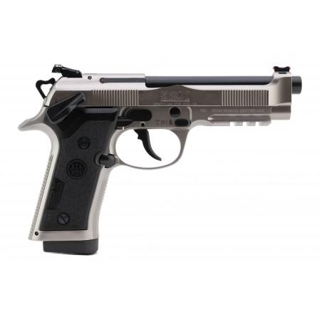 Beretta 92x Performance 9mm (PR52367) New
