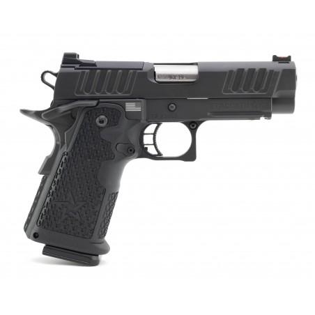 Staccato C2 DPO Carry 9mm (PR52392)