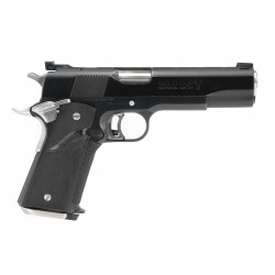Colt Gold Cup Series 80 .45...