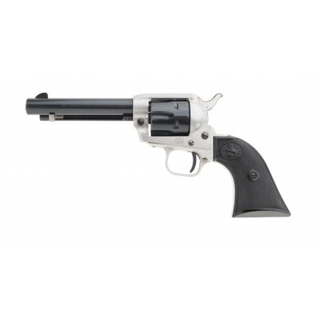 Colt Single Action Frontier Scout .22 LR (C16788)