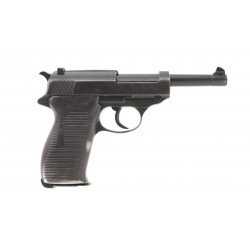 """Walther P38 """"Gray Ghost""""..."""