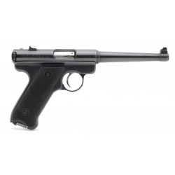 Ruger Automatic .22 LR...