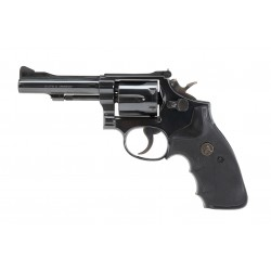 Smith & Wesson 15-4 .38...