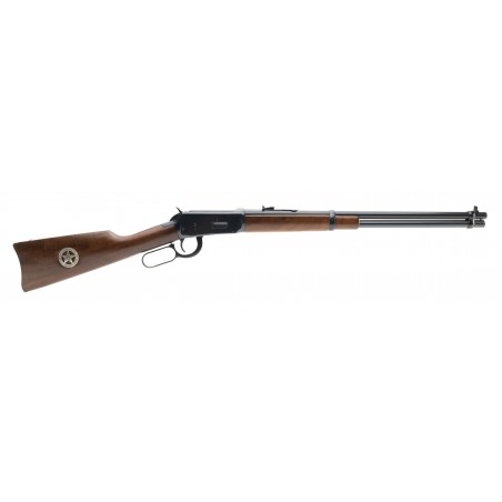 Texas Ranger Commemorative Rifle (COM2489)