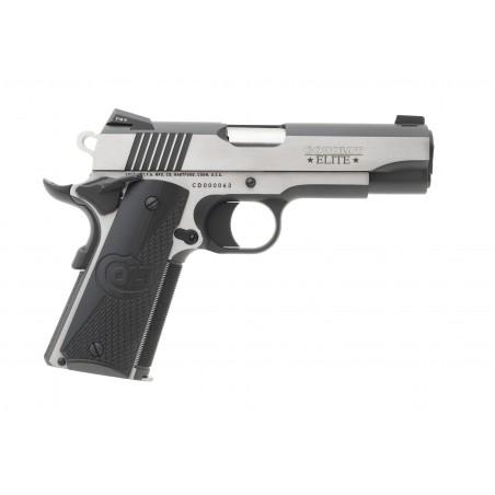 Colt Combat Elite Commander 9mm (C16663)
