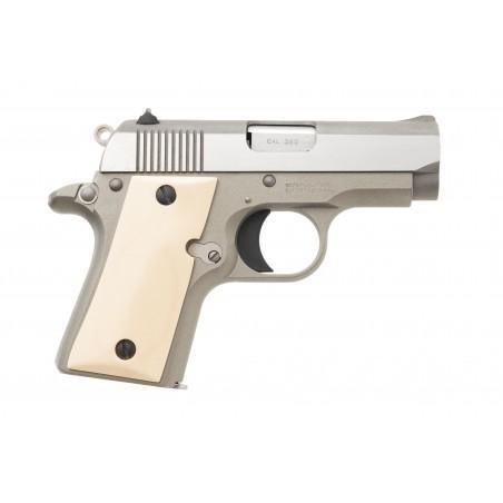 Colt Mustang .380 ACP (C16762)