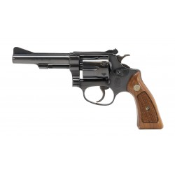 Smith & Wesson 34-1 .22 LR...