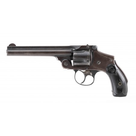 Smith & Wesson New Departure .38 S&W (AH6264)
