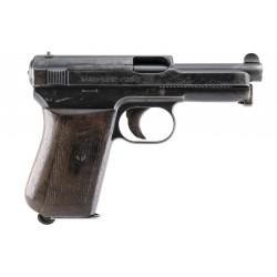 Mauser 1914 .32 ACP (PR52783)