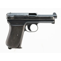 Mauser 1914 .32 ACP (PR52769)