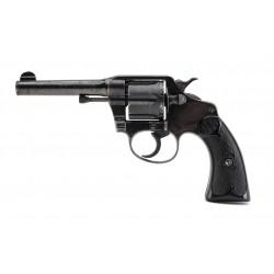 Colt Police Positive .38...