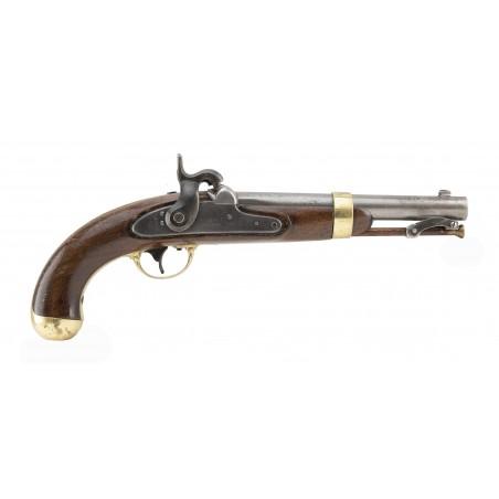 U.S. Model 1842 Percussion Pistol (AH6051)
