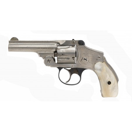 Smith & Wesson New Departure .38 S&W (AH6152)