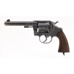 Colt 1909 .45 Long Colt...