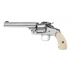 Smith & Wesson No. 3 .44...
