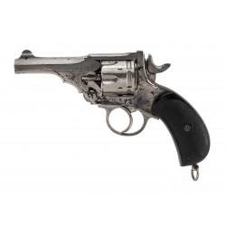 Webley MK III .455 Webley...