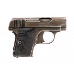 Colt 1908 .25 ACP (C16791)