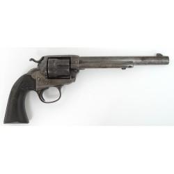 Colt Bisley .32-20  (C5422)