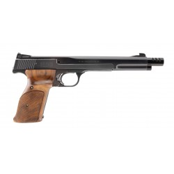 Smith & Wesson 41 .22 LR...