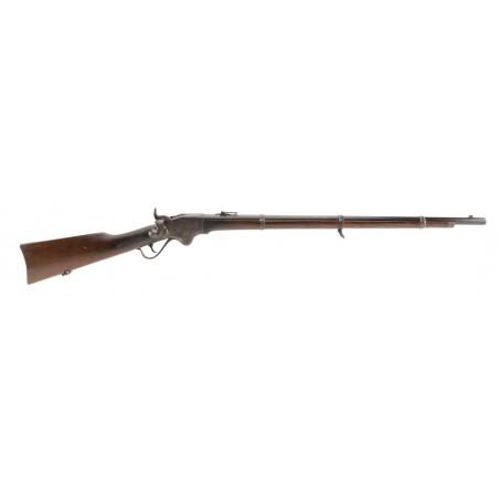 Spencer Model 1860 Military Rifle Army Model (AL5339)