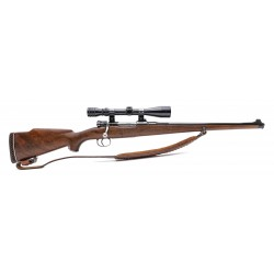 Custom Sporting Rifle 7X57...