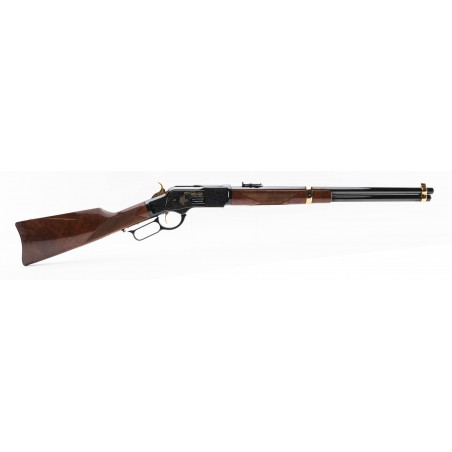John Wayne Tribute Uberti1873 .45 Long Colt (COM2479)