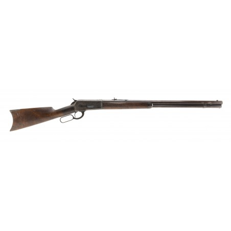 Winchester 1886 Rifle .45-90 (AW135)