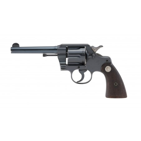 Colt Official Police .38 Special (C16870)