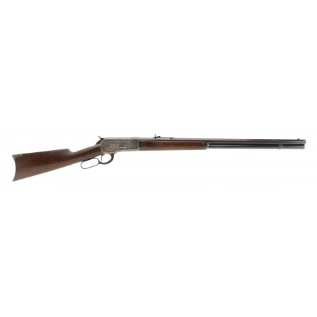 Winchester 1886 Rifle .40-82 (AW110)