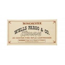 Winchester Wells Fargo and...