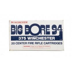 Winchester Big Bore 94 .375...