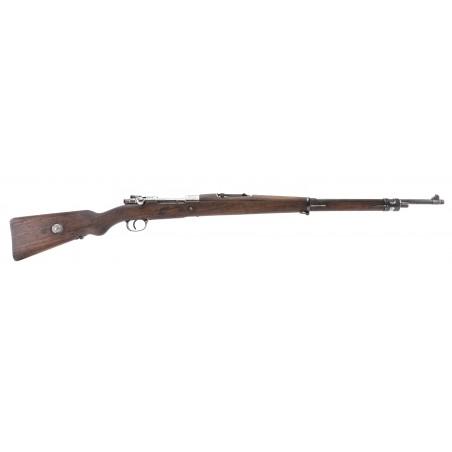 Brazilian Model 1908 Mauser 7X57 Mauser (R29082)