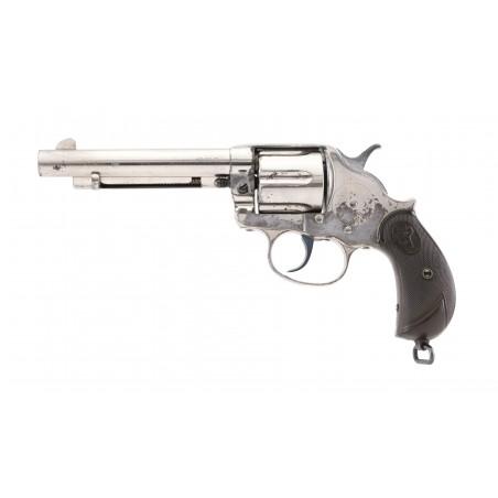 Colt 1878 Frontier Double Action .45 Long Colt (AC162)