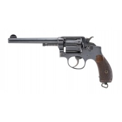 Smith & Wesson 1899 .38...