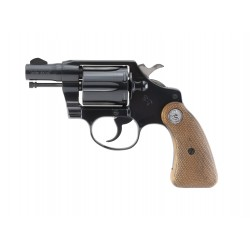 Colt Detective Special 2nd...