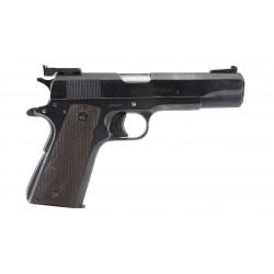 Colt Super 38 Custom...