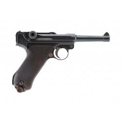 Weimar Period Luger 9mm...
