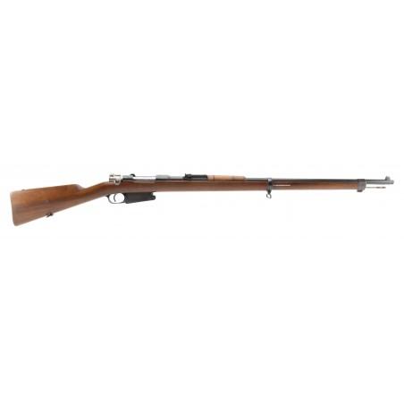 Argentine Model 1891 7.65X53 Mauser (AL6009)