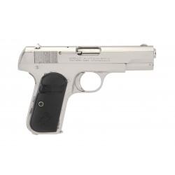 Colt 1908 Hammerless .380...