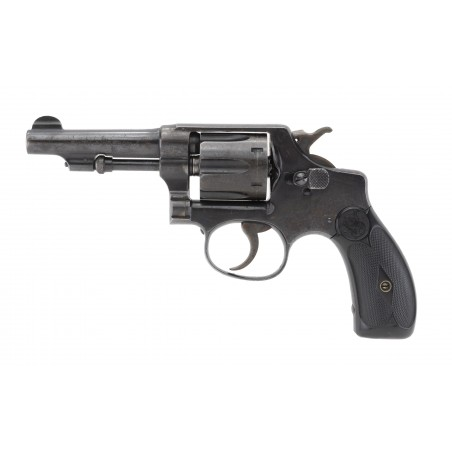 Smith & Wesson Hand Ejector .32 S&W (PR52818)