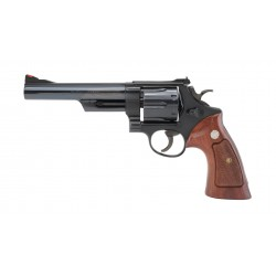 Smith & Wesson 25-5 .45...
