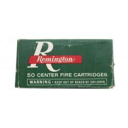 Remington Kleanbore .32 S&W...