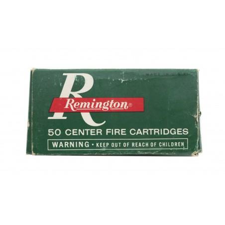 Remington Kleanbore .32 S&W Long 98 Grain Vintage Ammunition (AM50)