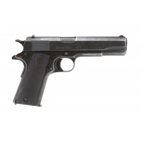 Colt Government .45 ACP (C16822)