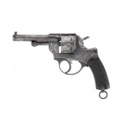 French Model 1874 Pistol...