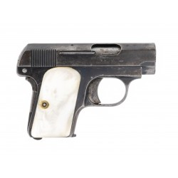 Colt 1908 Pocket Hammerless...