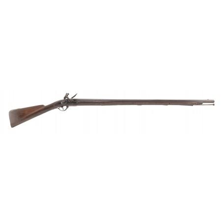 Brown Bess 2nd Model Style Musket (AL5338)