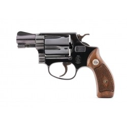 Smith & Wesson Chiefs...