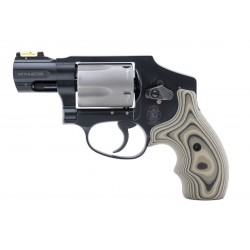 Smith & Wesson 340PD 357MAG...